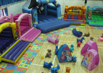 landford-village-hall-kids-birthday-party-venue