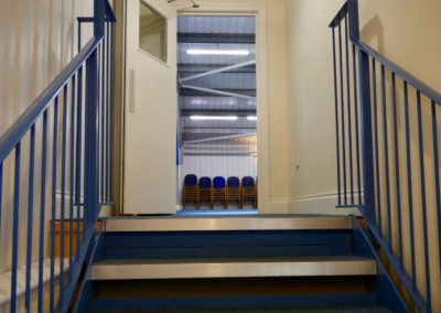 landford-village-hall-blue-room-entrance-hallway-stairs-2