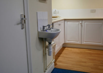 landford-village-hall-blue-room-kitchenette-2