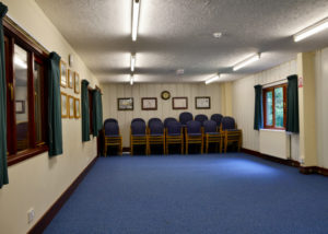 Landford Village Hall Preston Meeting Room 7