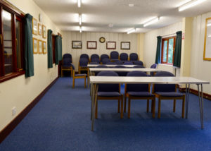 Landford Village Hall Preston Meeting Room 6