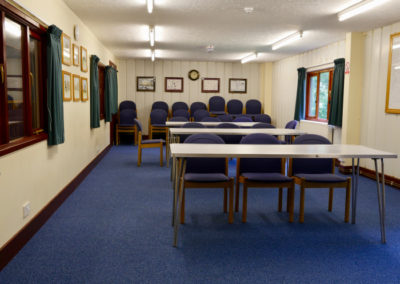 Landford Village Hall Preston Meeting Room