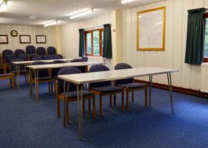 Landford Village Hall Preston Meeting Room 5