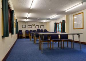 Landford Village Hall Preston Meeting Room 4