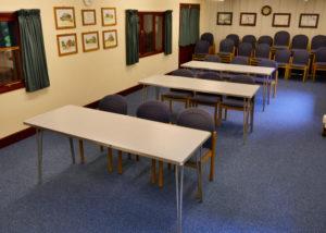 Landford Village Hall Preston Meeting Room 3
