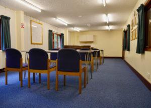 Landford Village Hall Preston Meeting Room 1